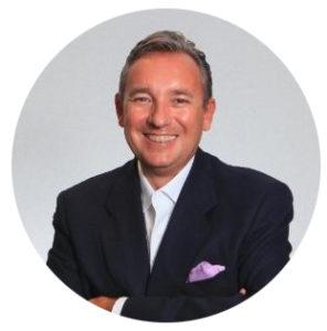 Gregoire de Lestapis, CEO de October España.