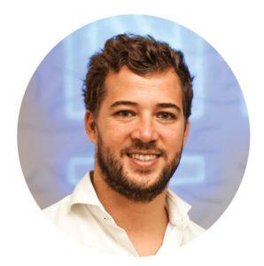 Francisco Sierra, CEO de N26 en España.