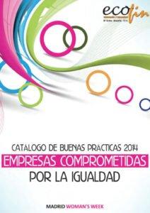 Catálogo de Buenas Prácticas 2014