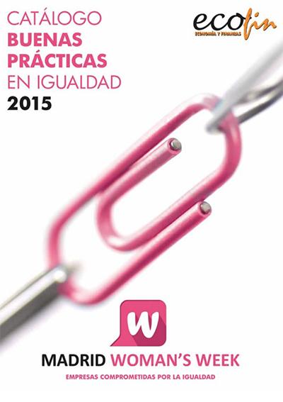 Catálogo de Buenas Prácticas 2015