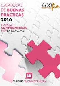 Catálogo de Buenas Prácticas 2016