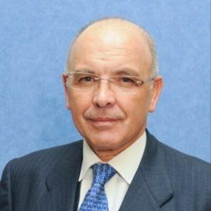Manuel Gago, vicepresidente de CEDE