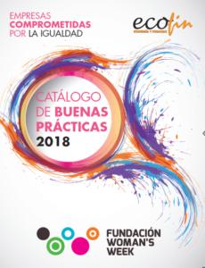 Catálogo de Buenas Prácticas 2018