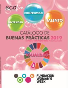 Portada Catálogo 2019