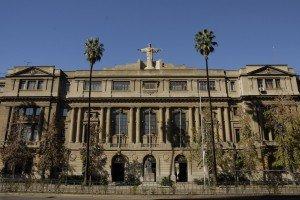 La Pontificia Universidad Católica de Chile es una de las más prestigiosas de la región.