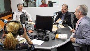 Foto radio salva intereconomia