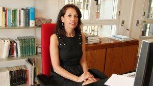 Mónica de Linos,  directora Fundación ICO