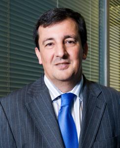 Antonio Alonso, presidente de la AEEN.