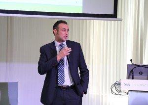 Marc Balaguer, director de BNP Paribas Factor.