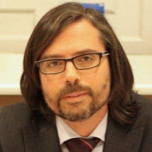 Ricard Astor, director de GDS Cusa.