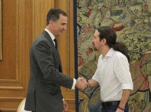 REY-Pablo Iglesias 2