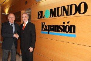 Alianza Expansión y ECOFIN en Seguros y Crédito