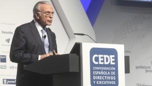 Isidro Fainé (2)