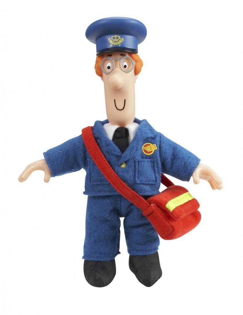 Postman (2)
