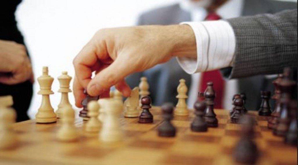 Portada ajedrez