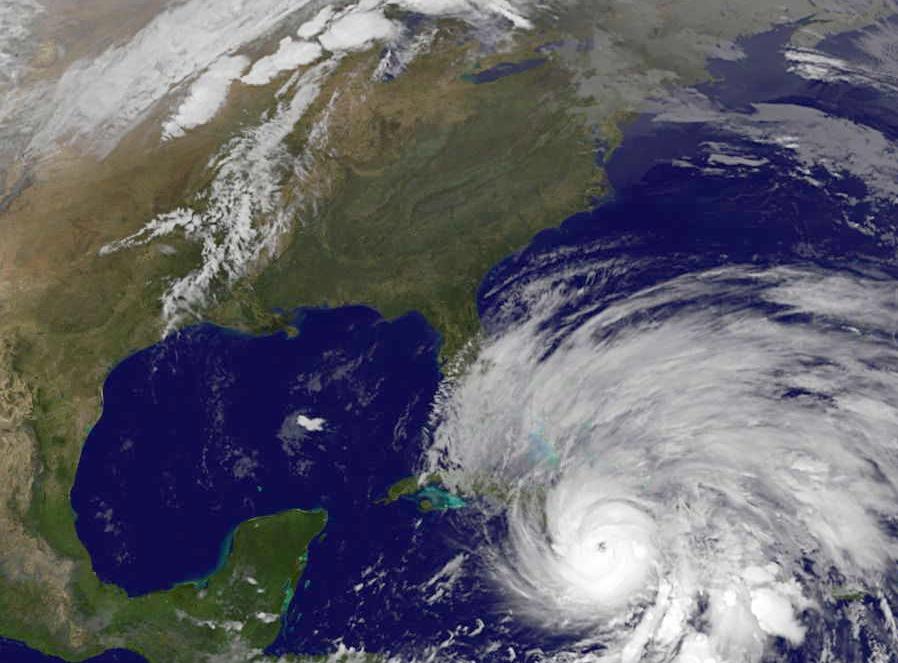 Portada huracán