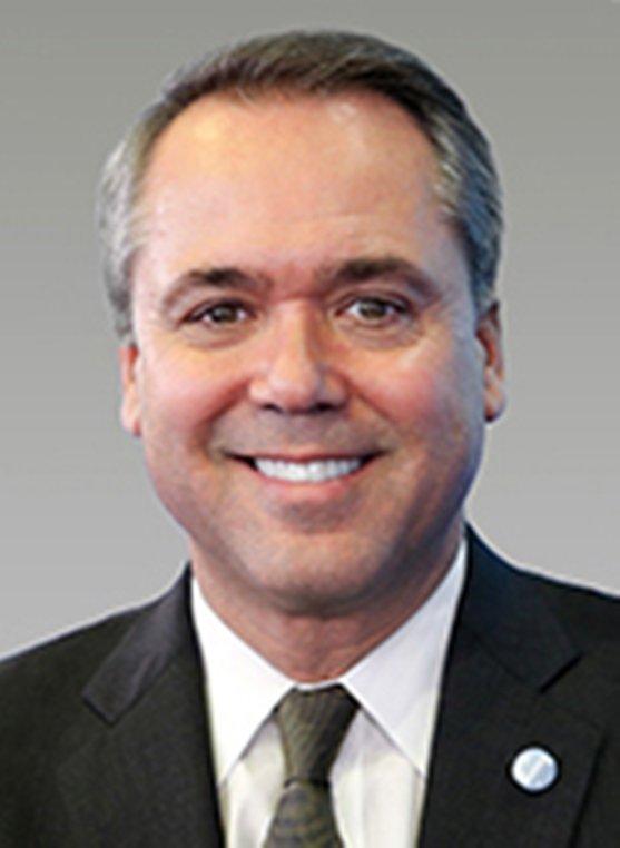 Scott G. Stephenson.