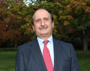Pablo Jarabo, CEO de IMC España