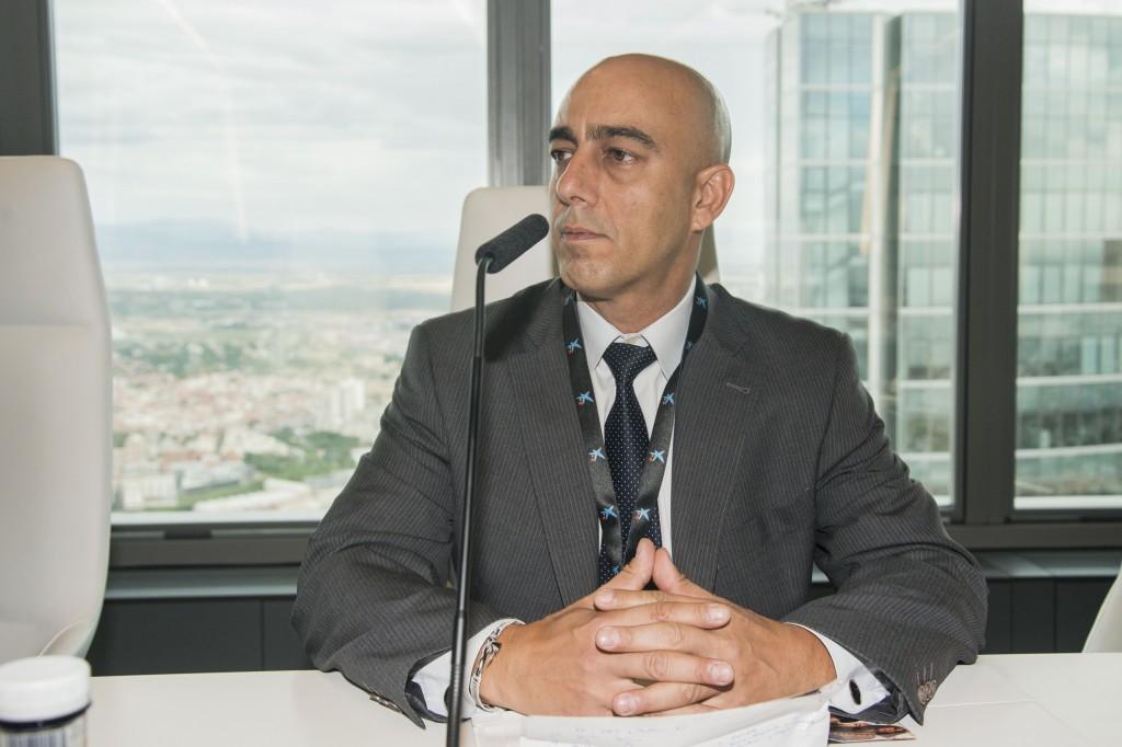 Javier Pérez Palencia