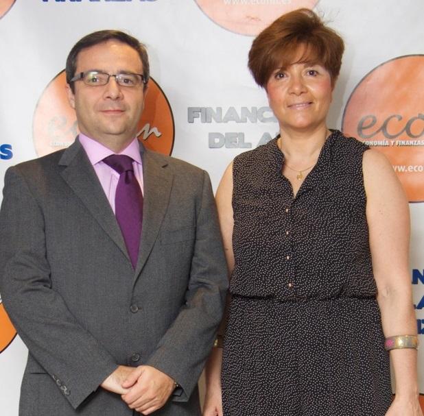 Teresa Nuñez Y Juan Pablo Herrera