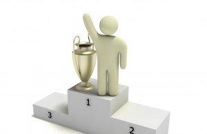 podium ok
