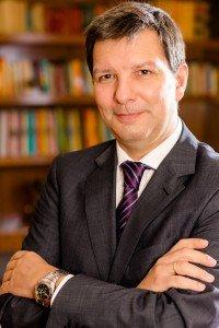 Oscar Crémer, presidente de Asnef.