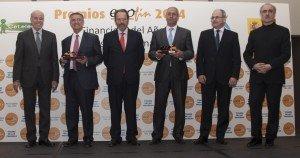 C. Vacchiano, R. Casas, R. Conde de Saro, L. Lecea, J. Lapuente, S. Molina (dcha-izq)_Fot. A. Amorós (Nota prensa) - copia