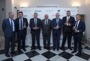 Premios Crédito y Caución FOTO
