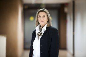 Ana Mª Bordas, directora de programación de TVE.