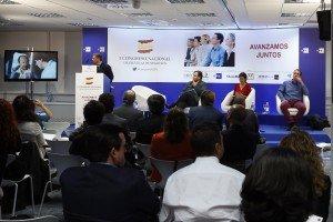 I Congreso Nacional de Escuelas de Negocios / Foto: Angel Díaz