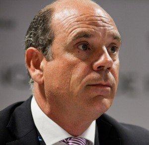 Alejandro Lucero, CEO de Multigestión Iberia.