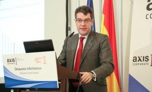 Álvaro Nadal, director de la Oficina Económica del presidente del Gobierno.