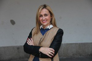 Carmen Mª García, presidenta de Fundación Woman's Week.
