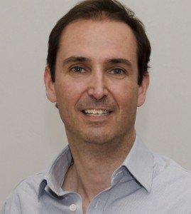James Buckland, director general de LoanBook.