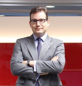 Agustín Domínguez, Chief Strategy Officer de Reparalia.