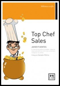 top chef sales
