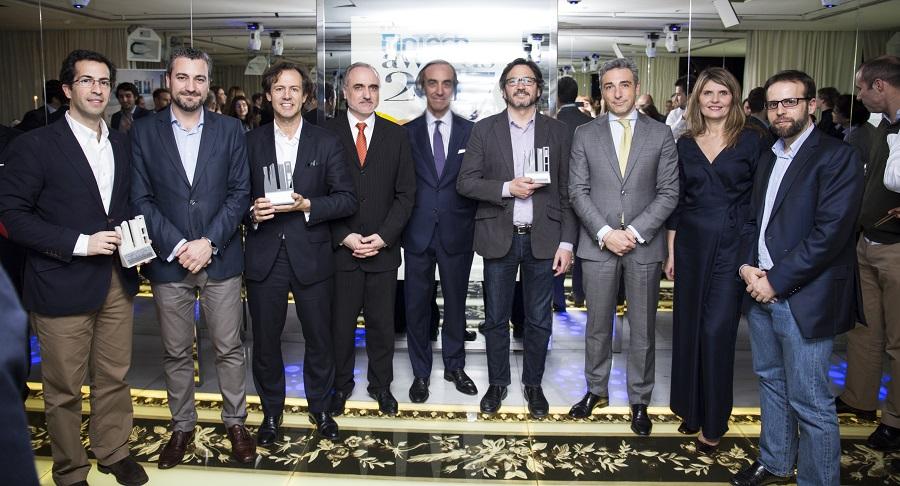 Premiados Fintech
