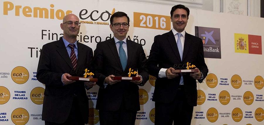 Premios ecofin 2016