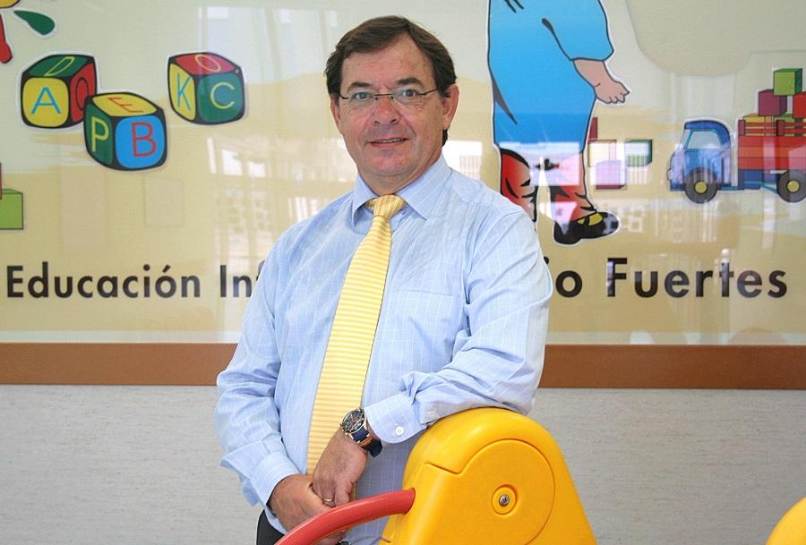 Director de RRHH Manuel Garcia (2)