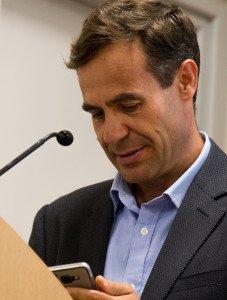 Pedro Díaz Yuste -móvil