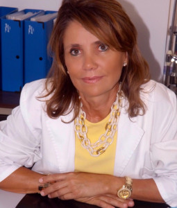 Elsa Martí Barceló, directora de la Escuela de Liderazgo Emocional (ELE).