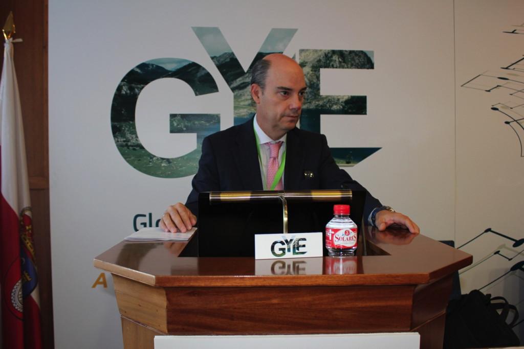 José Manuel Inchausti, CEO de Mapfre.