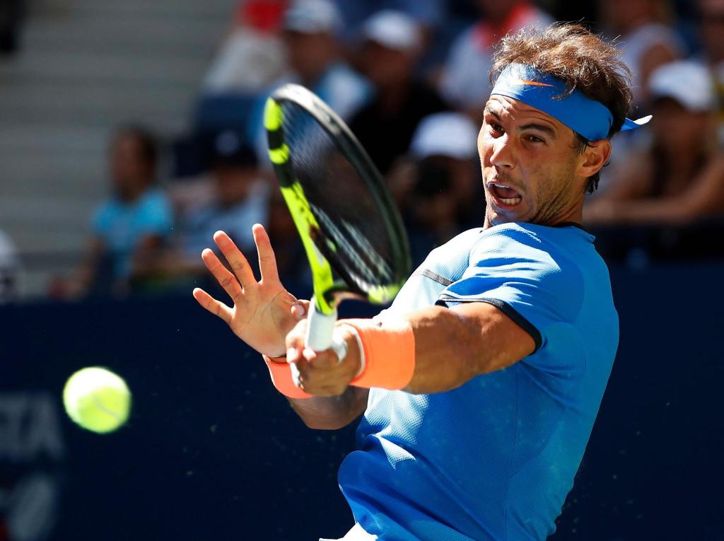 Rafa Nadal Nº 1 delRanking Mundial de Tenis
