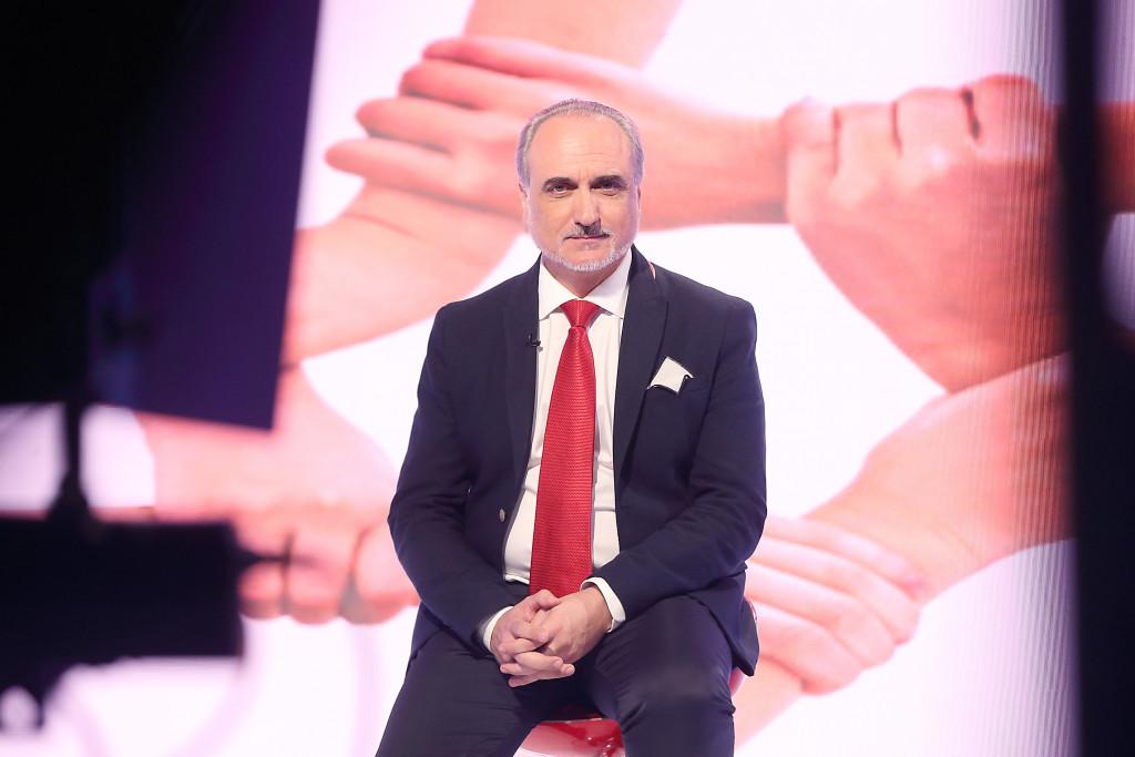 Salvador Molina, presidente de Foro ECOFIN.
