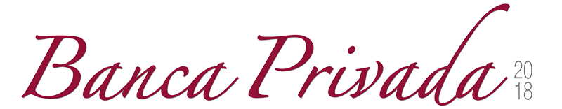 Logotipo de Banca Privada 2018