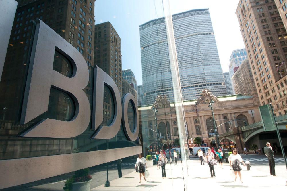 Oficinas de BDO en Nueva York