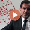 """Ignacio Bernabé: """"Somos como potencialmente somos"""""""