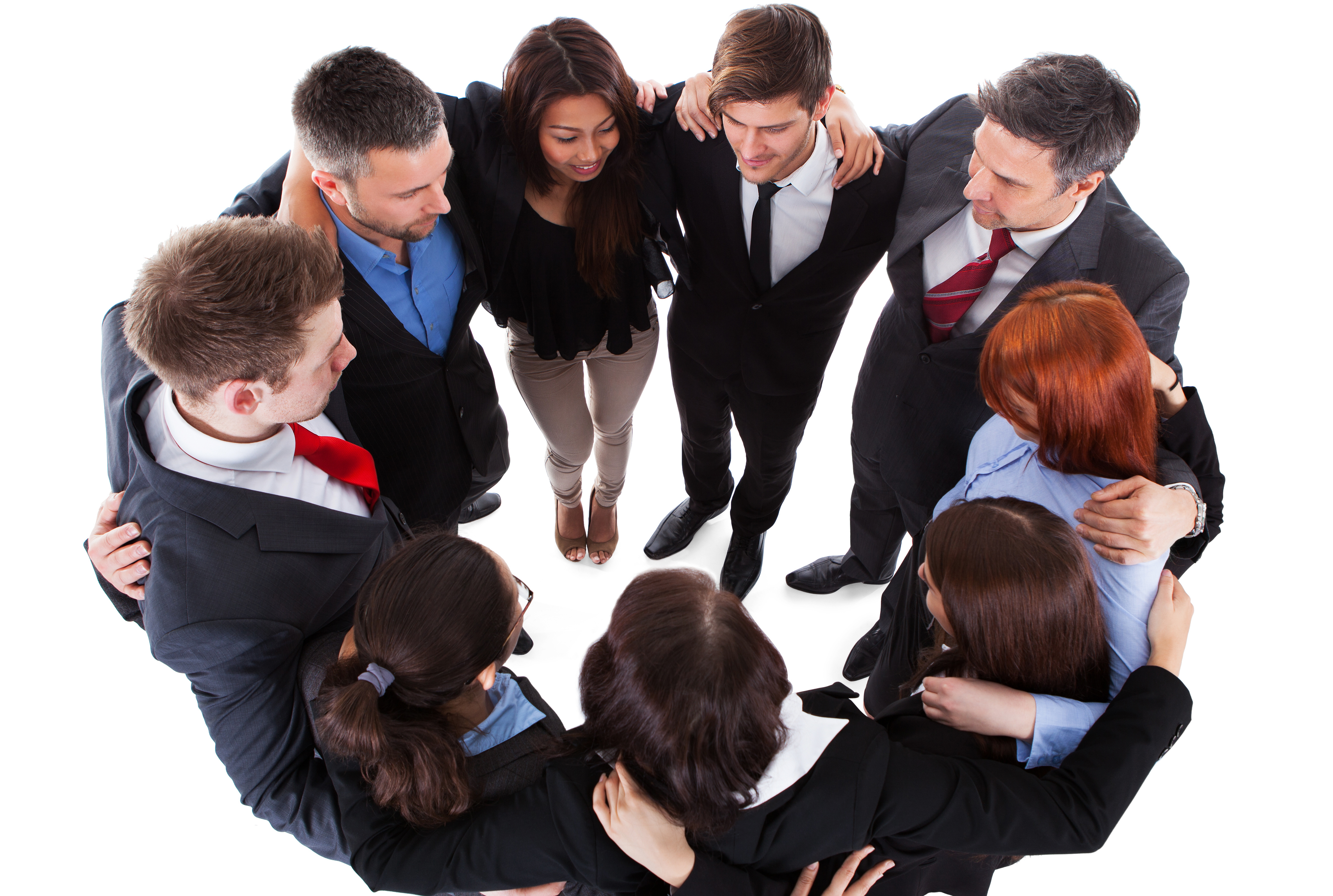 Crear un equipo de primera no sólo cuando salta una crisis