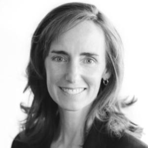 """Jacqueline Carter. Socia y directora para Estados Unidos de """"Potential Project"""" y coautora de """"La mente del líder"""""""