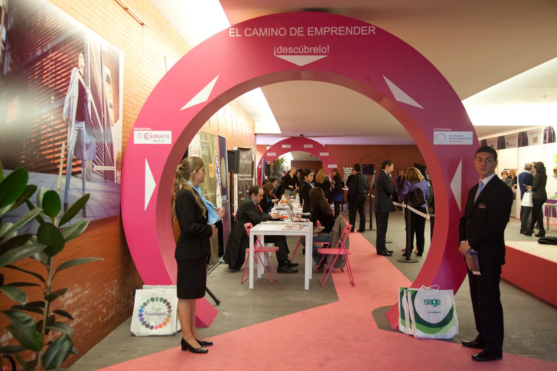 El Camino de Emprender en MWW2014